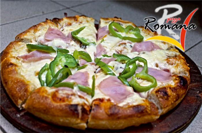 Πίτσα κανονική 28cm